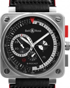 Bell and Ross B-Rocket