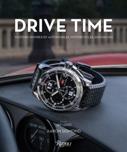Drive Time book cover