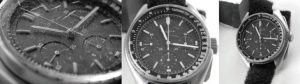 Dave Scott's Original Moon Watch